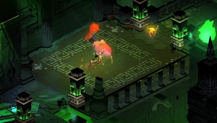 Hades Is Now On Steam Early Access, From Developers Of Bastion And Transistor