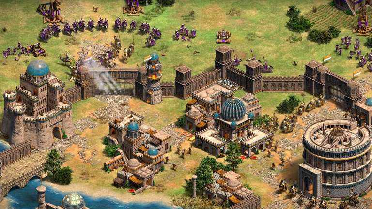 World's Edge Announces Upcoming Maintenance As They Migrate Servers For Age Of Empires 2: Definitive Edition