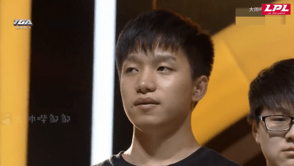Legendary EDG Jungler Clearlove Retires From Professional Play And Moves To Coaching Role