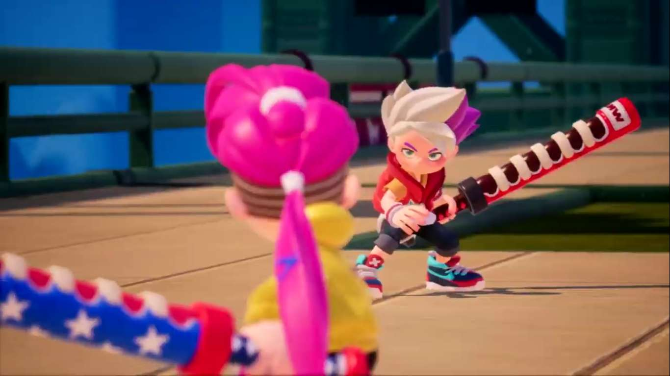 Ninjala Remains On Track For A Spring 2020 Release, This Cute Brawler From GungHo Is Getting Ready For A Full Release