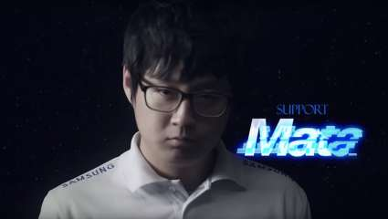 "Cho ""Mata"" Se-hyeong, Professional League of Legends Player, Officially Retires From Professional Play"
