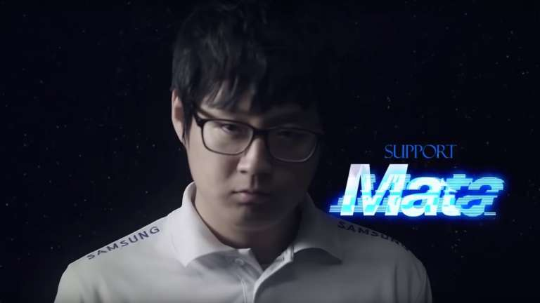 """Cho """"Mata"""" Se-hyeong, Professional League of Legends Player, Officially Retires From Professional Play"""