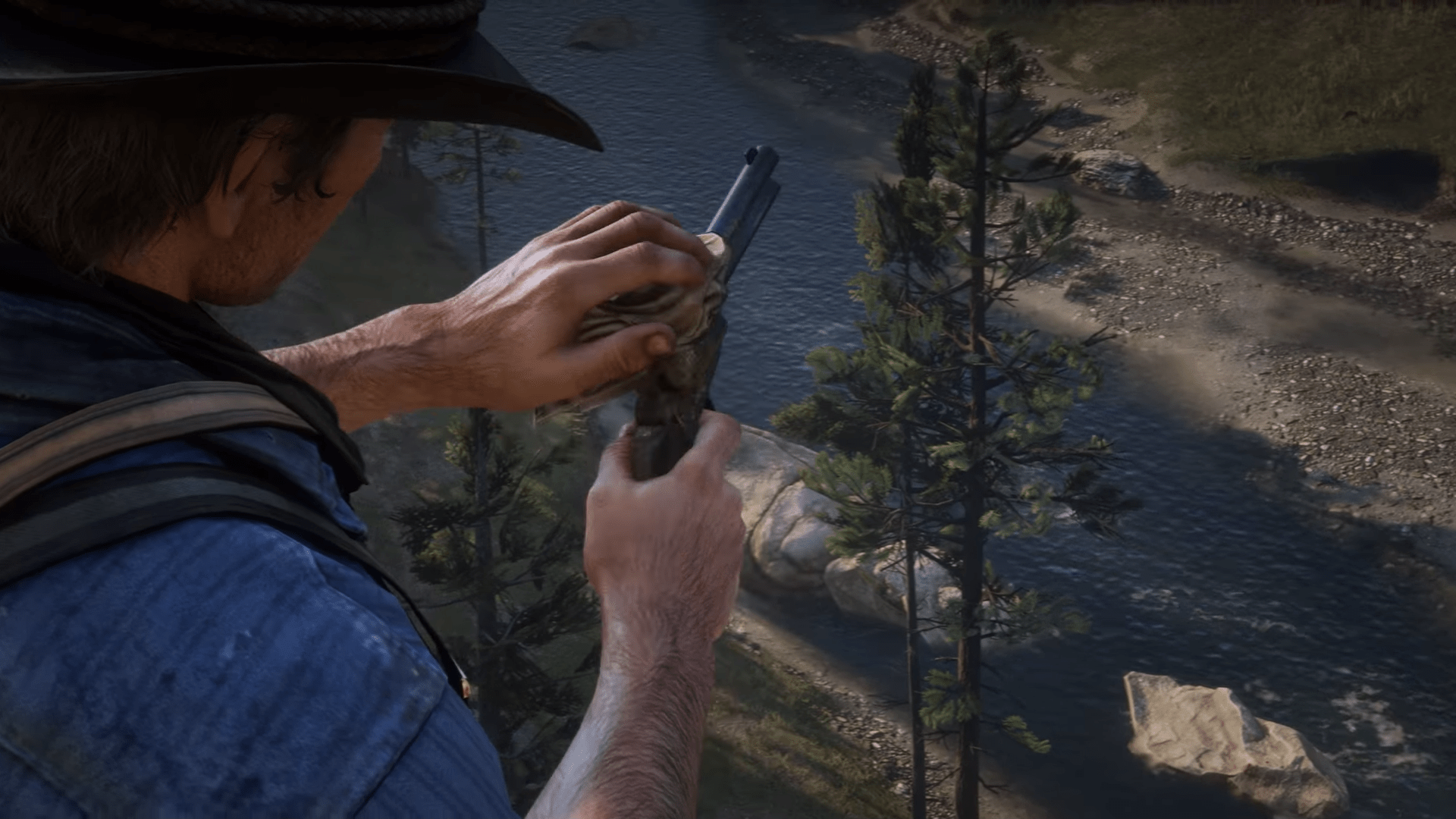 Red Dead Redemption 2 Launches On Steam Today, Many Report They Can't Enter The Game