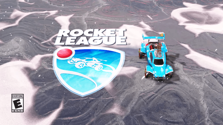 Frosty Fest Returns Yet Again To Rocket League On December 16, Bringing Items And Map Reskins
