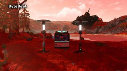 No Man's Sky's Next Update Is Set For Next Week