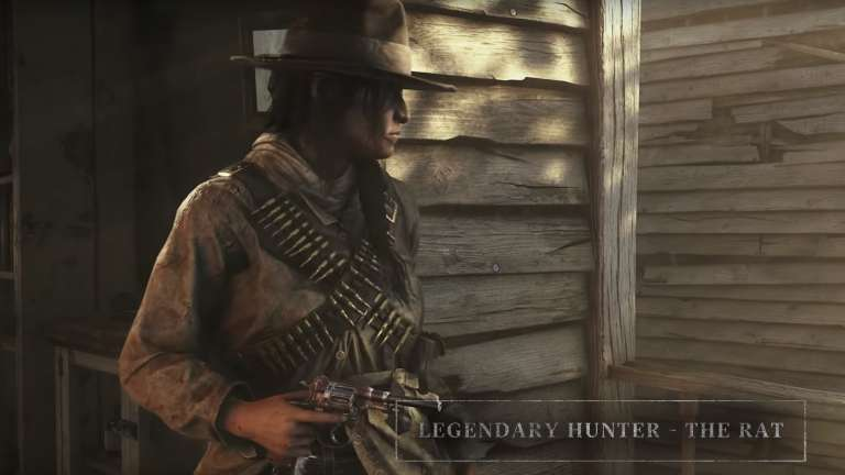 Hunt: Showdown Developers Crytek Publish New Community Update Regarding Twitch Drops