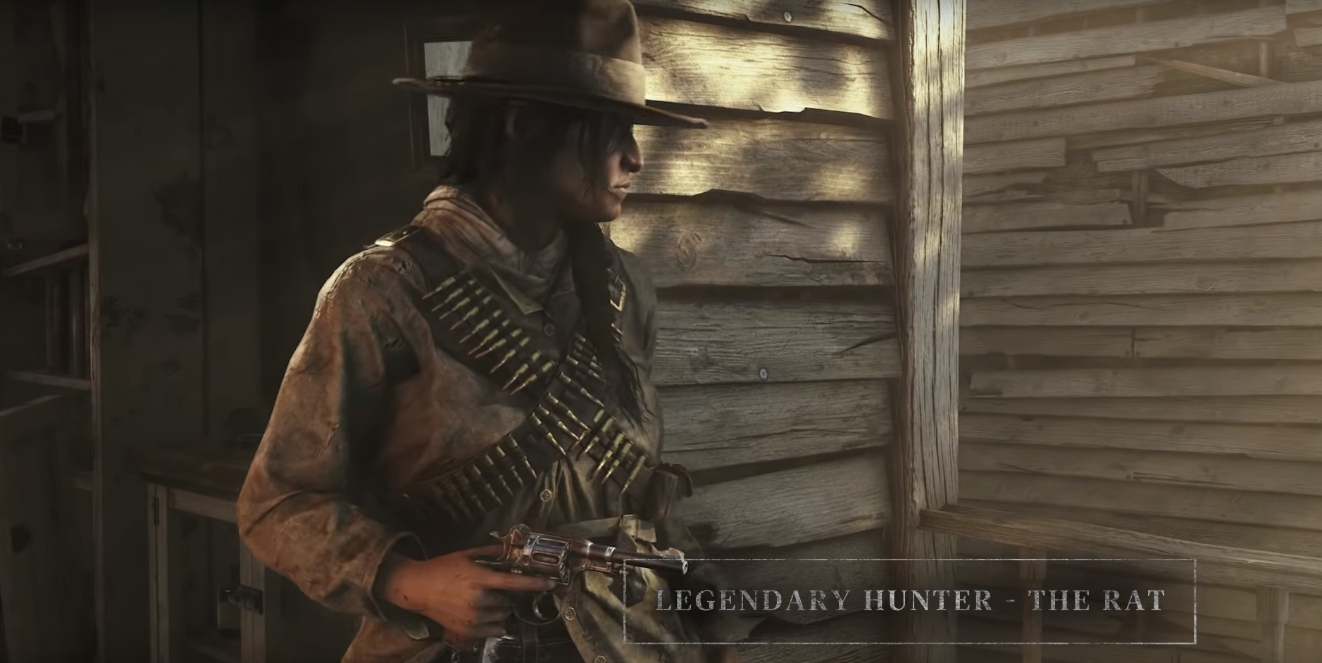 Crytek Releases A New Hunt: Showdown Patch To Fix A Wide Variety Of Issues