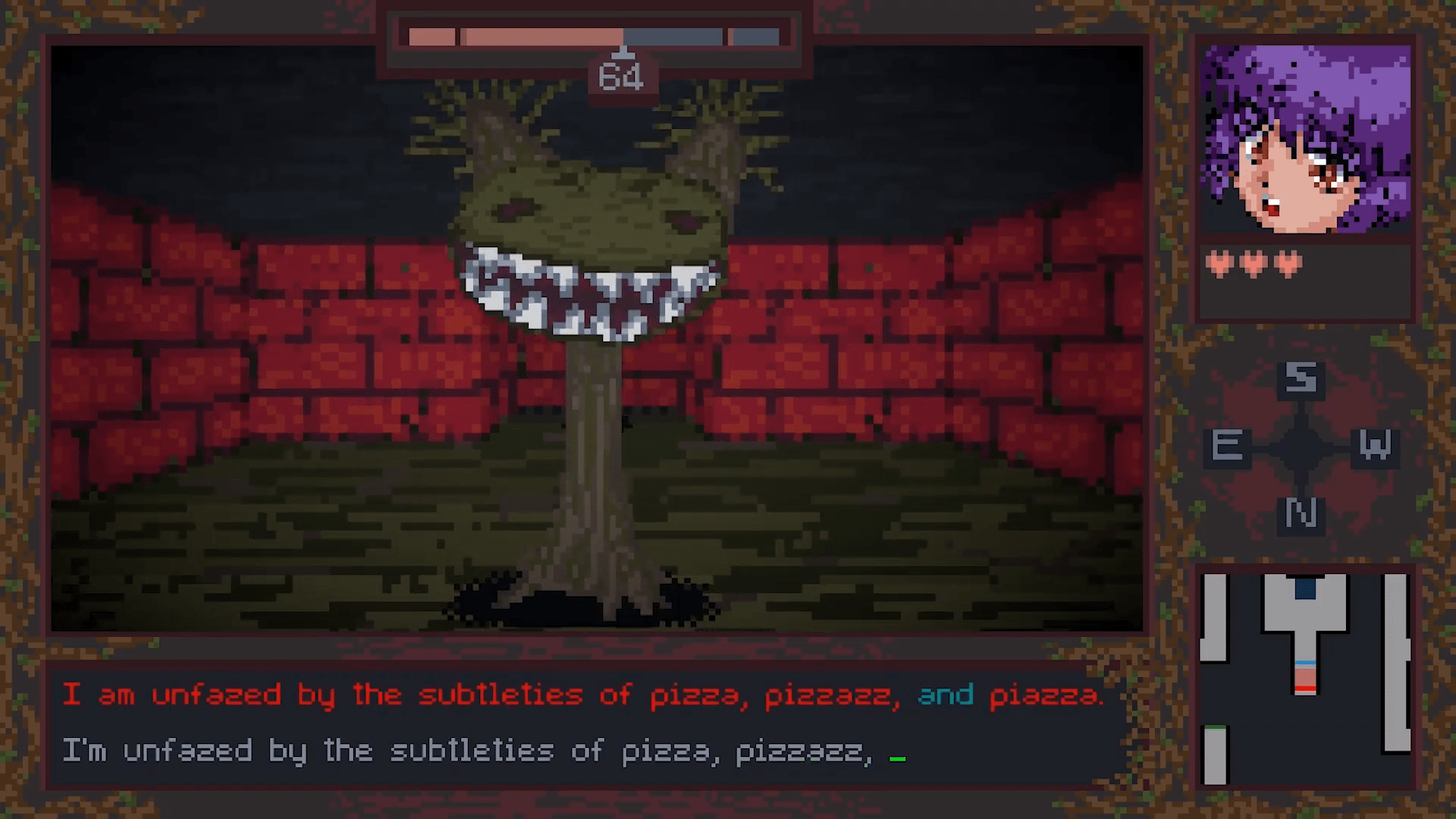Backspace Bouken Set To Launch On Steam Soon, Demo Now Available On The Plaftorm