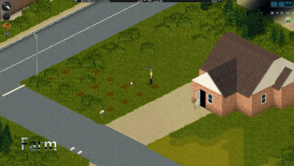 Project Zomboid Offers A Sneak Peak At What's Coming Soon In The Early Access Title