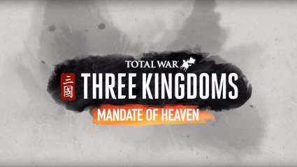 Upcoming Total War: Three Kingdoms DLC, Mandate of Heaven, Set to be a Prequel