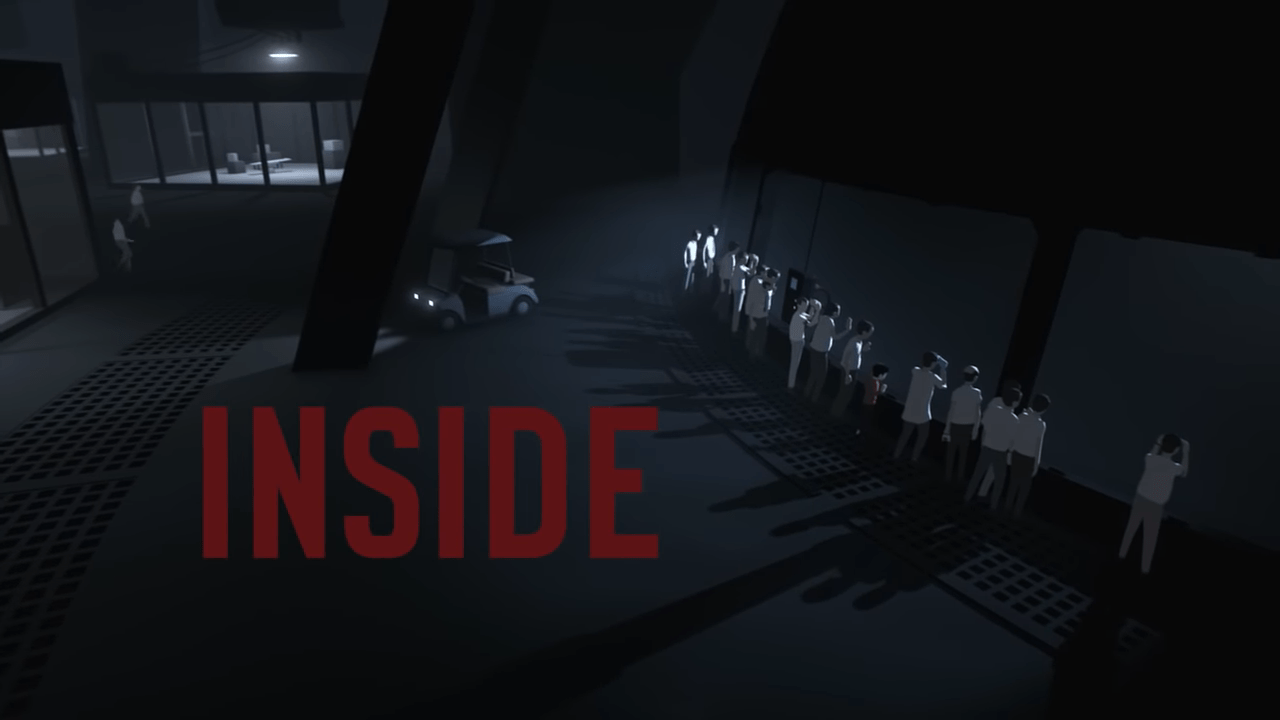 Inside's Mysterious Collector's Edition Has Been Officially Revealed, And The Contents Are Definitely Unique
