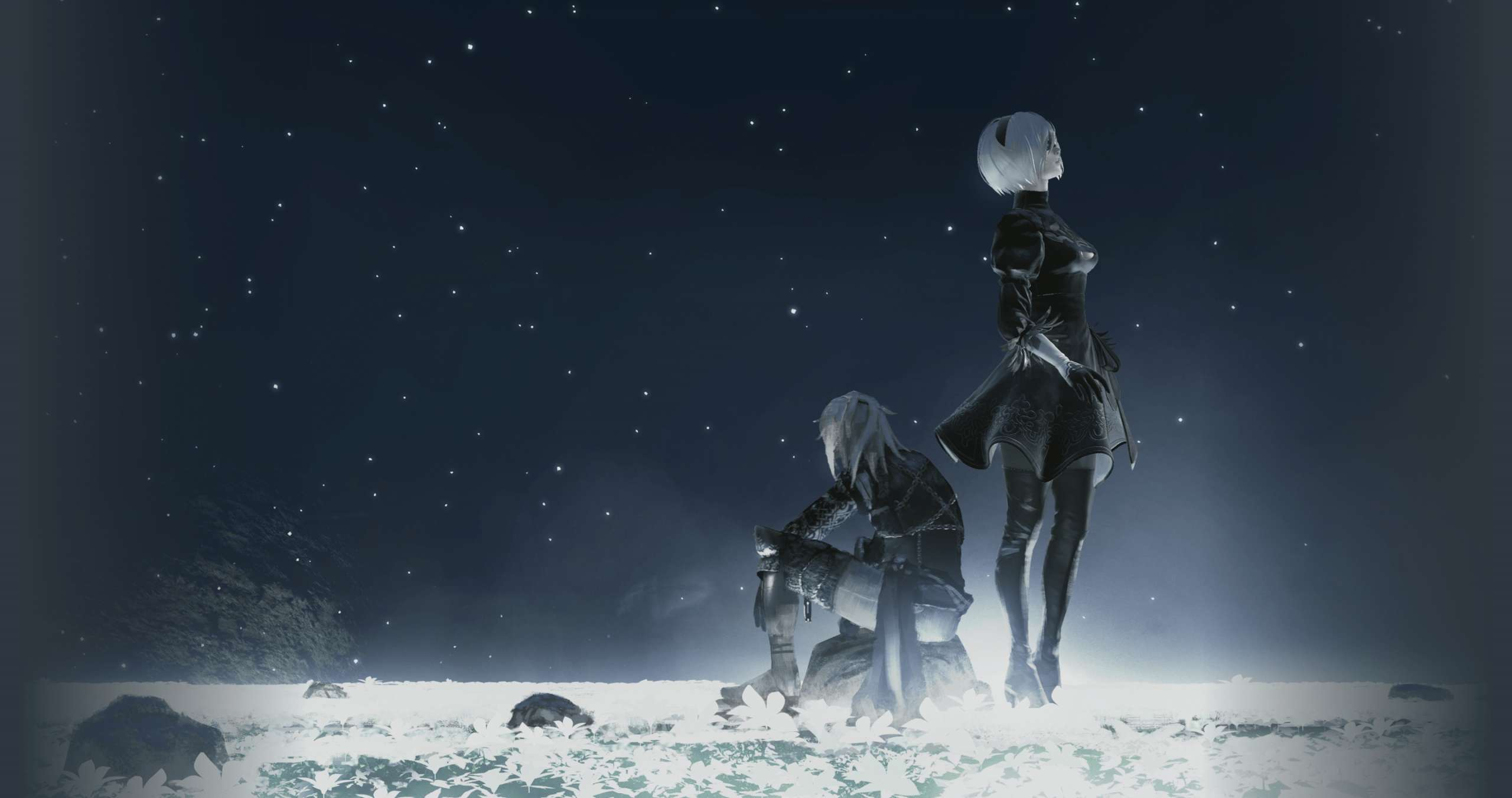 Square Enix Announces NieR: Theatrical Orchestra 12020 10th Anniversary Concerts For 2020