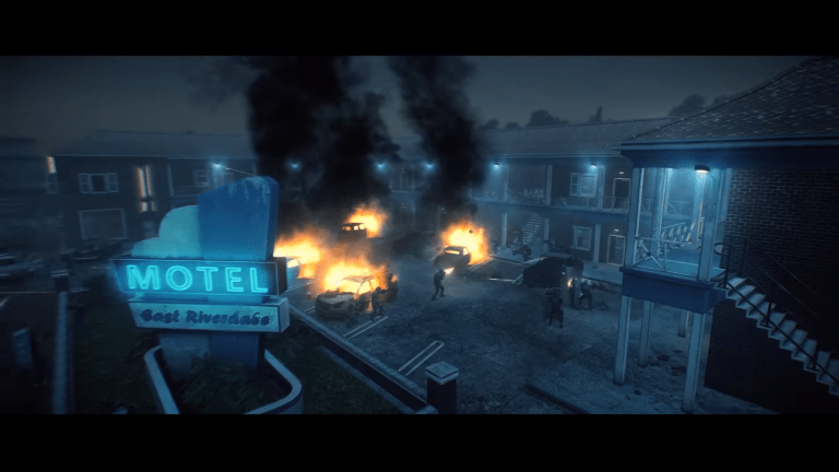 PAYDAY 2 On Nintendo Switch Will Likely Receive No Further Updates From OverKill
