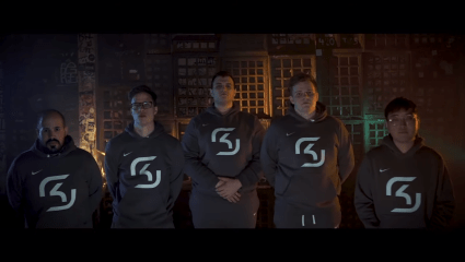 SK Gaming Is The Last Team To Reveal The League Of Legends European Championship 2020 Roster