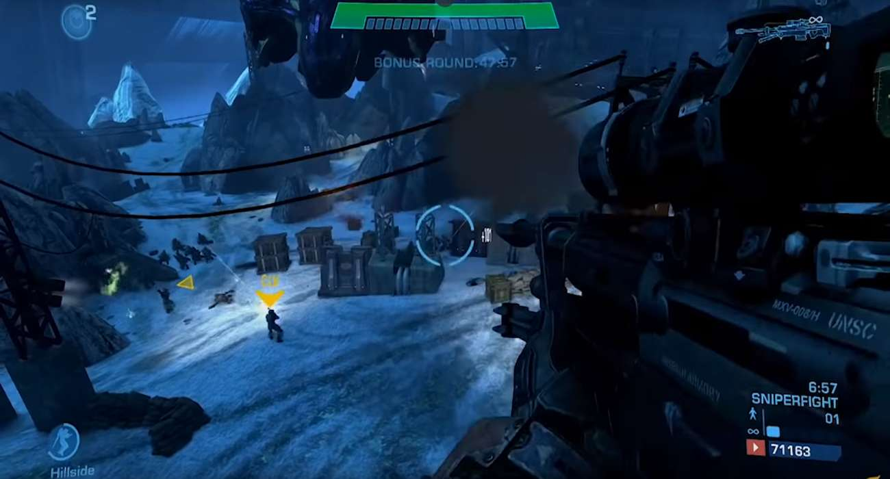 Some Major Issues Are Being Looked At In Halo: Reach For PC According To Developer