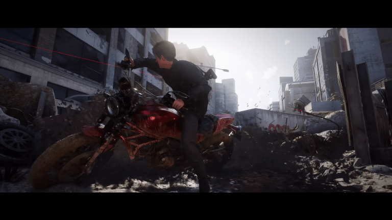 Black Desert Developers Pearl Abyss Announce Three Upcoming Multiplayer Games: Plan 8, Crimson Desert, And DokeV