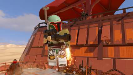 From The Phantom Menace To Rise of Skywalker, This LEGO Star Wars: The Skywalker Saga Has Them All