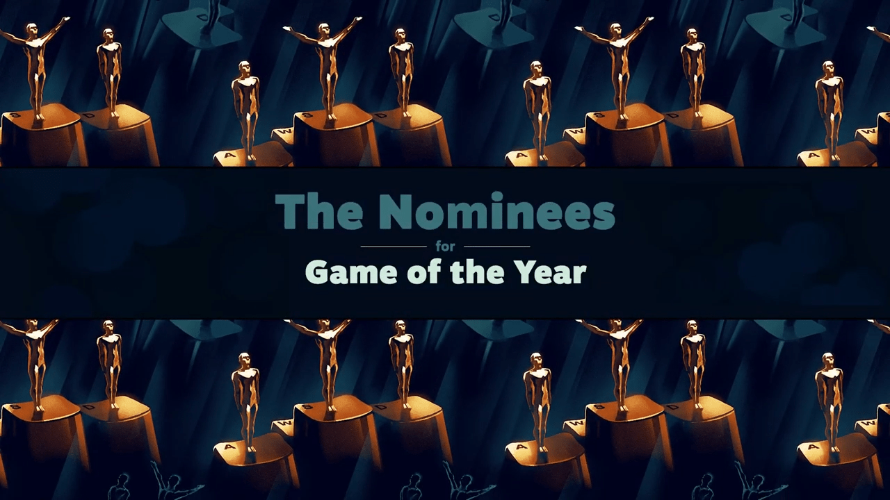 The Best Argument Against Community-Driven Awards Is The Steam Awards, Oddly Enough