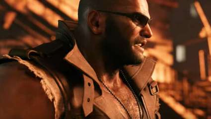 New Final Fantasy VII Remake Character Trailer Highlights Barret Wallace, The Leader Of AVALANCHE