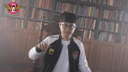 World Champion, Ex-T1 support, Cho 'Mata' Se-Hyeong Announces Transition To Coaching Role