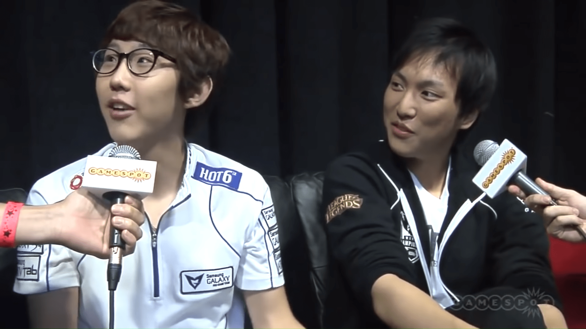 World Champion Gu 'Imp' Seung-Bin Announces Retirement From Competitive League Of Legends