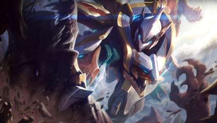 League of Legends 10.1 PBE Content Announced: New Champion, Skins, and More Customization Options