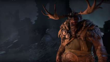 What You Need To Know About The Return Of The Druid Class In Diablo IV
