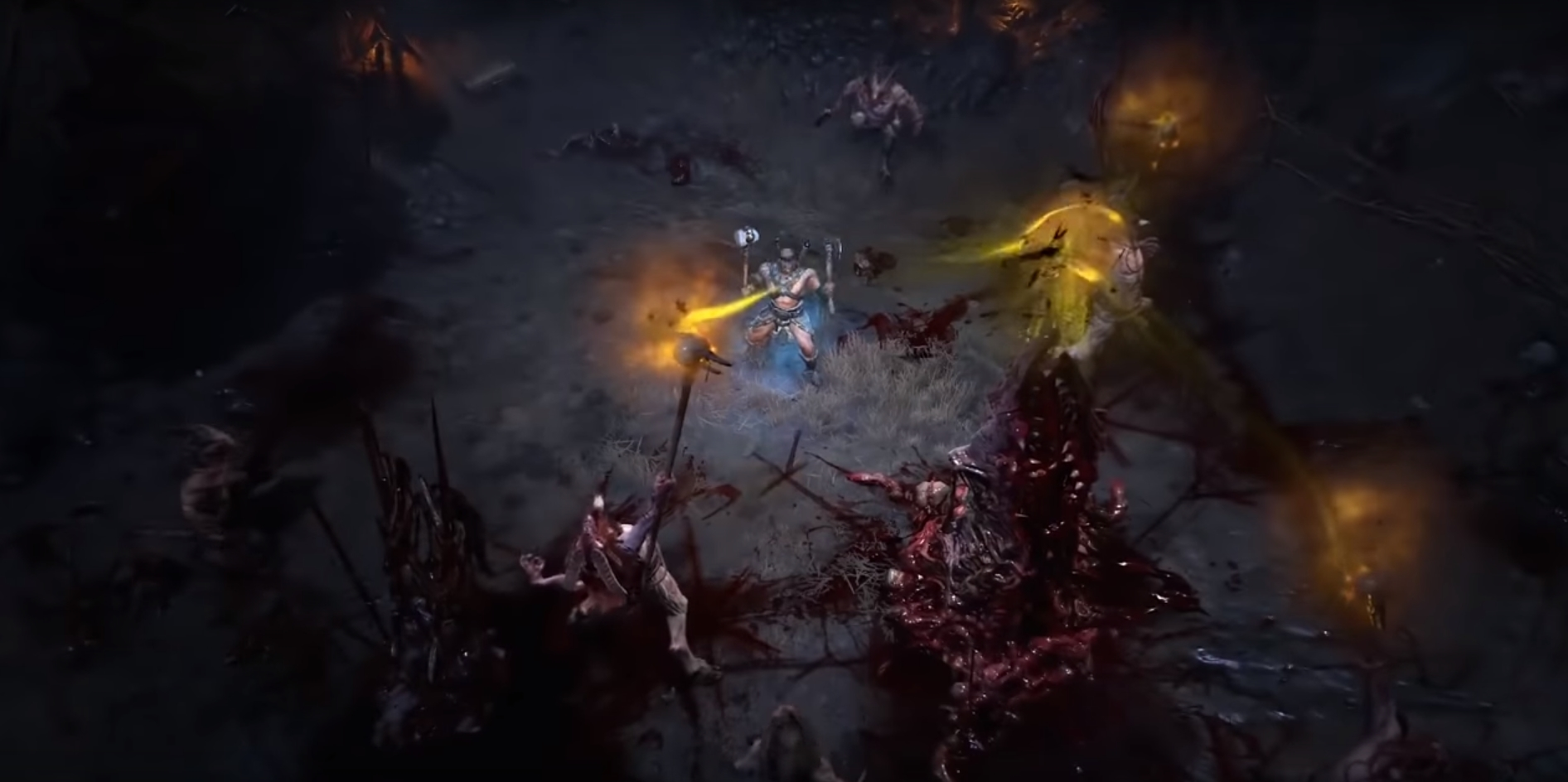 Diablo IV's Lead Systems Designer, David Kim, Goes Further In-Depth On Itemization Systems For The Upcoming Game