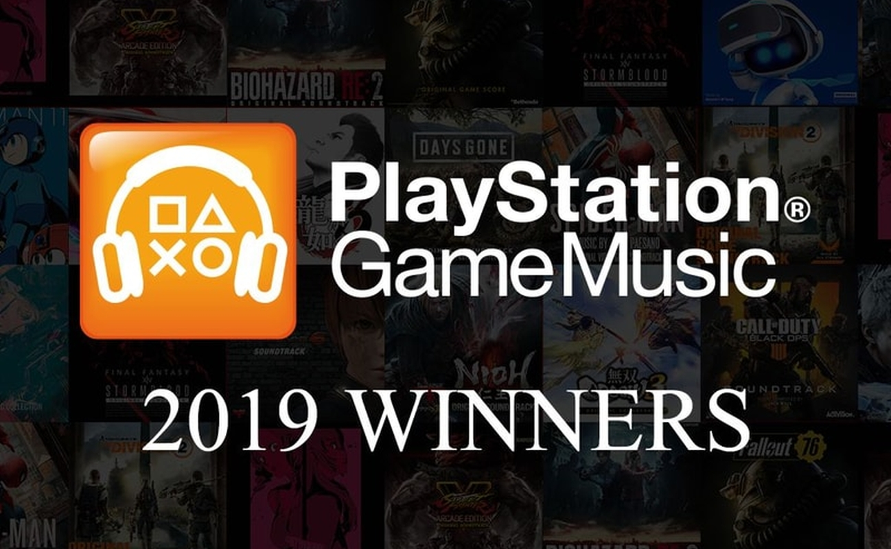 Sony Interactive Entertainment Announces Winners Of PlayStation Game Music Awards 2019