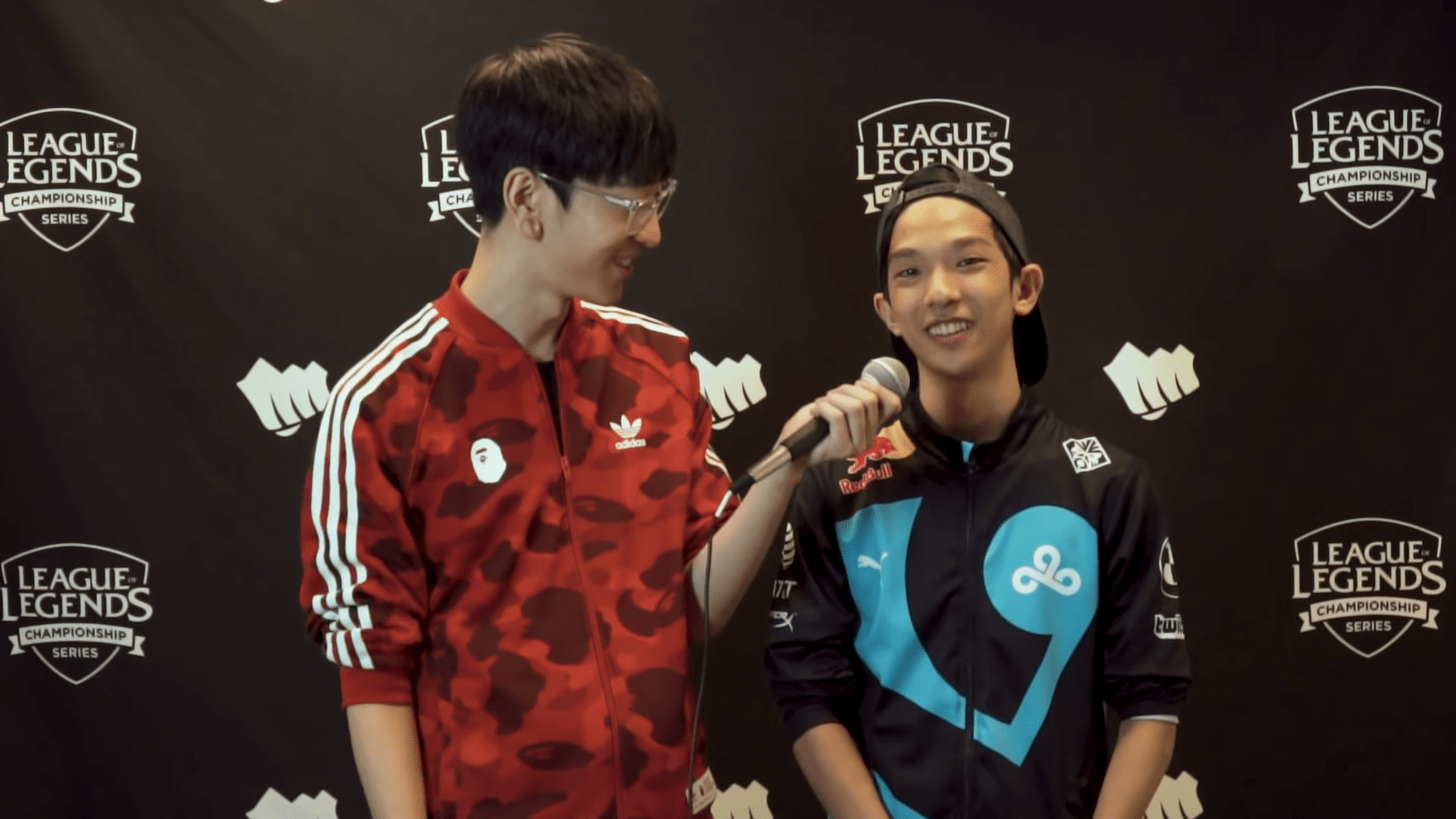 Cloud9 Finalizes Roster For The League Of Legends Championship Series 2020 Season