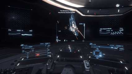 Star Citizen Announces Surpassing $250,000,000 Milestone; Some Are Concerned