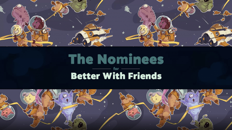 Steam Awards 2019 Fan Voted Nominees Revealed for Category 'Better With Friends'