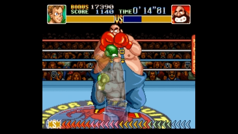 Nintendo Switch Online Is Getting Six More Classic Games Including Super Punch-Out!!
