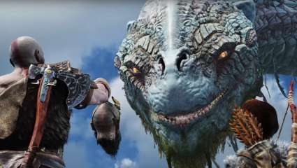 God of War Holds a Holiday Giveaway With a Handful of Free Cosmetics on PS Network