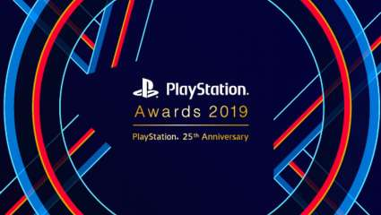 Sony PlayStation 25th Awards 2019 Winners Announced