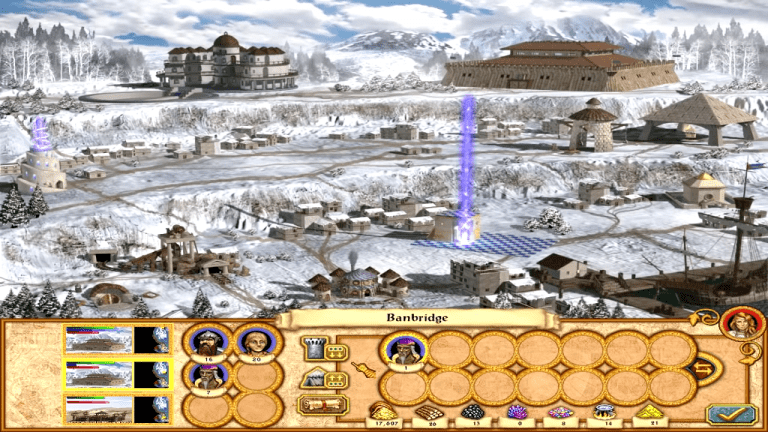 Heroes Of Might And Magic IV: A Review Of The Fourth Installment Of The Legendary HOMM Series