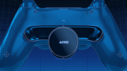 Sony Announces New Programmable Buttons Add-On For DualShock 4 Controllers