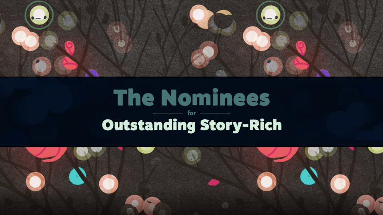 Steam Awards 2019 Fan Voted Nominees Revealed for Category 'Outstanding Story-Rich Game'
