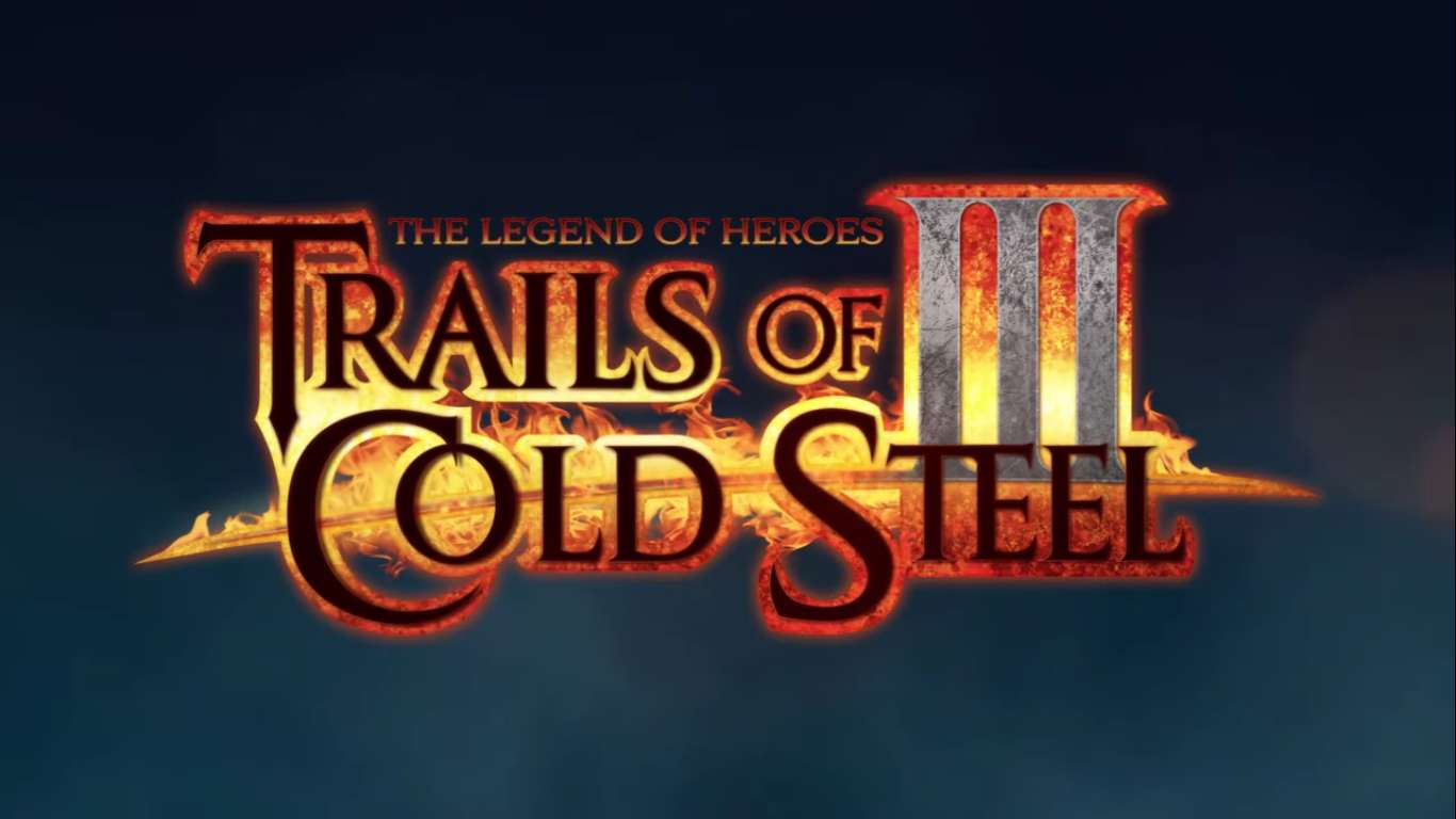 Trails of Cold Steel III Is Coming To The Nintendo Switch In The Spring Of 2020, A Hardcore JRPG That Has Just Made It To The West