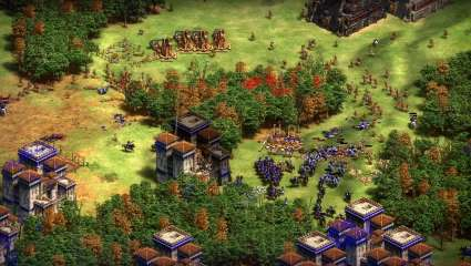 Age Of Empires II: Definitive Edition Has Begun Their Spring Celebration Event!