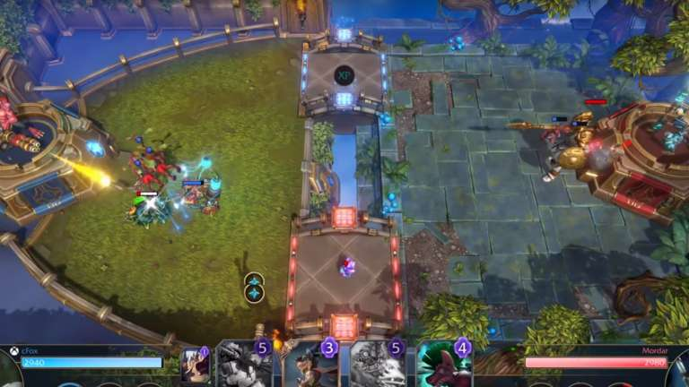 Minion Masters Releases The Quest For Mountainshaper Expansion, Makes Crystal Conquest DLC Free