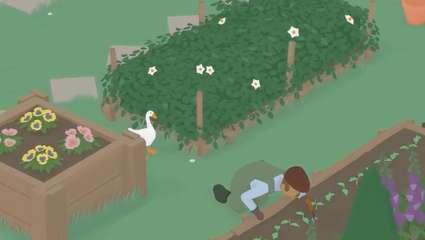 The Beloved Untitled Goose Game Now Has A Release Date For The PS4