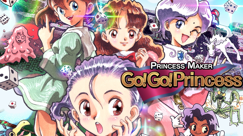 Princess Maker: Go! Go! Princess North American Release Date Announced