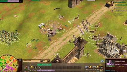 ESOC Winter Championship 2020 for Age of Empires: III Set for January 6th, 2020