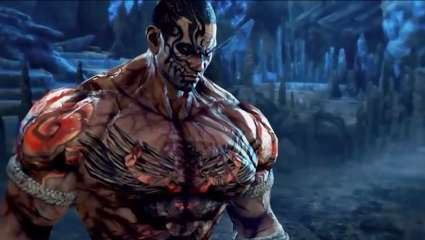 A Muay Thai-Inspired Fighter Named Fahkumram Is The Latest DLC Addition In Tekken 7