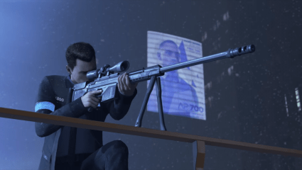 Quantic Dream's Detroit: Become Human Has Received Some Love And Attention, Demo Released