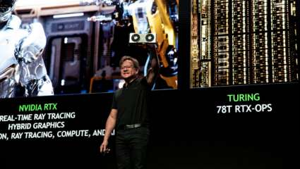 NVIDIA Assures Everyone That Their GeForce RTX GPUs Outperforms Next-Gen Consoles
