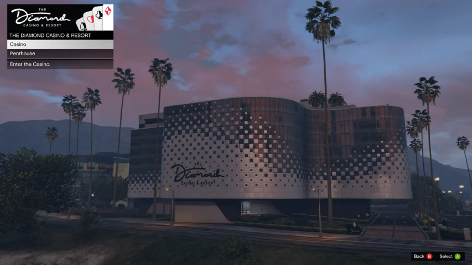 GTA 5 Online Plans To Add A Very Sophisticated Diamond Casino Heist In Los Santos, According To Rockstar's Recent Tweet