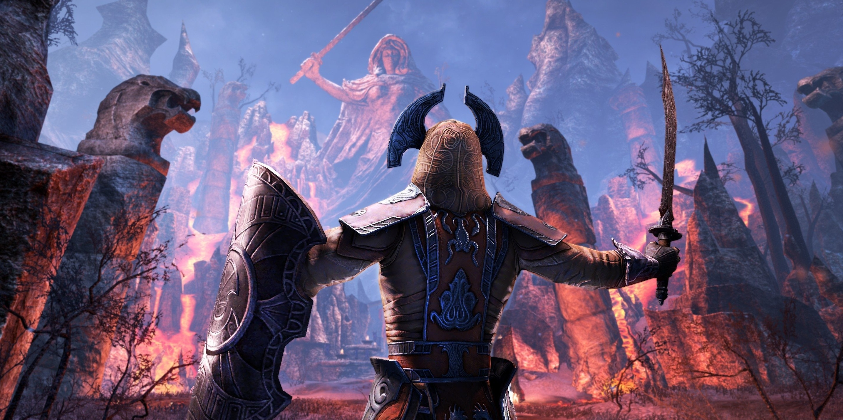 Elder Scrolls Online Is Offering A Free Trial Of ESO Plus From Now Until April 27