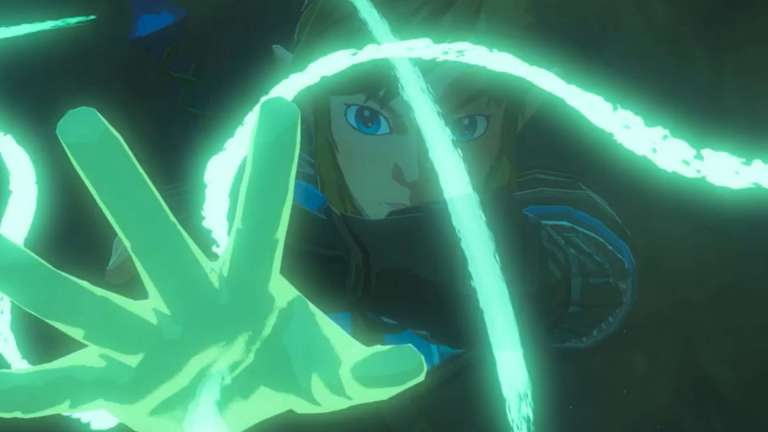 Breath Of The Wild 2 Development Images Have Been Released By Nintendo